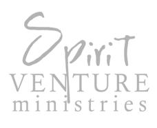 Spirit Venture  Minisries